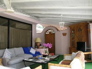Great Villa by the sea near Rome and Vatican City - Fregene vacation rentals