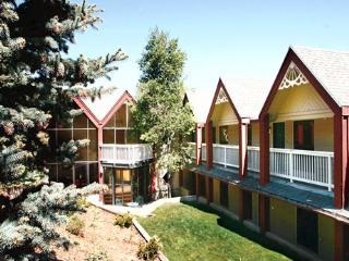 1BR Condo at The Skiers Lodge walk to Ski Lift! - Park City vacation rentals