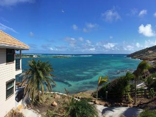 Luxury Waterfront Villa Near English Harbour - Antigua and Barbuda vacation rentals