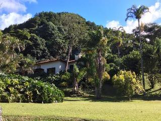 Casa Catherine - suite Descanso do Rei Salomão - Teresopolis vacation rentals