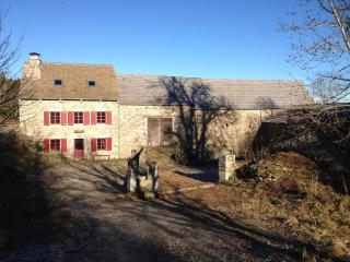 Pretty renovated farmhouse South Center France - Lozere vacation rentals