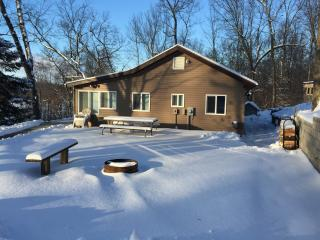 Cozy Cottage In The Pinckney Recreation Area - Michigan Center vacation rentals