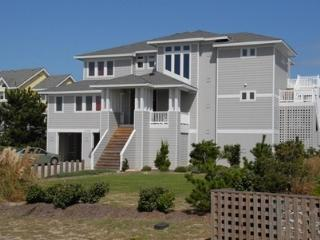 SPECIAL - Oceanfront 8-BDRM Home w/Pool & Hot Tub - Outer Banks vacation rentals