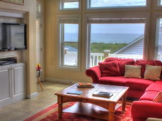 Luxurious Oceanview Townhome - Pool, Wifi - Surf City vacation rentals