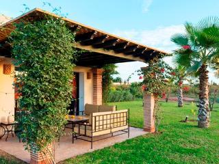 Villa 21 rue Jacaranda - Morocco vacation rentals