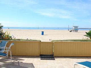 LAX Beachhouse: Oceanfront Luxury - California vacation rentals