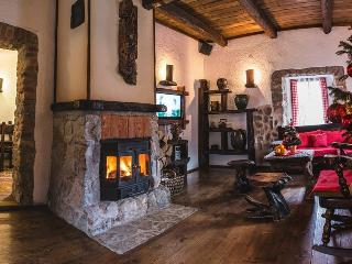 Cozy Guest house with Internet Access and Central Heating - Cabar vacation rentals