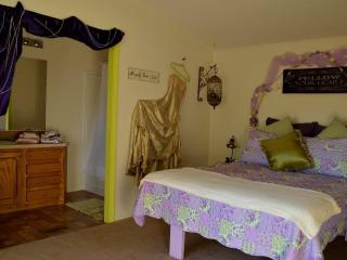 Hope. Close to Wichita Mountains and Fort Sill! - Meers vacation rentals