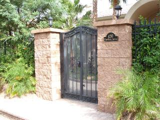 Quail Estate - Privately Gated Exclusive Getaway - Las Vegas vacation rentals