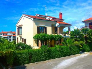 Apartment near the sea 1, Porec - Vrsar vacation rentals