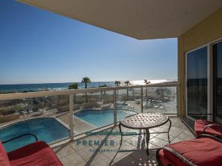Emerald Isle 104 - Pensacola Beach vacation rentals