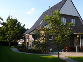 Perfect Villa with Internet Access and Television - Bad Bentheim vacation rentals