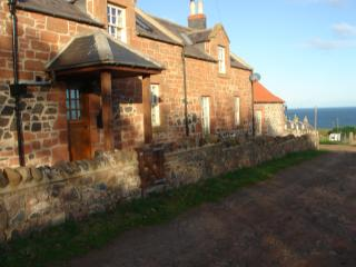 Smiddy Cottage - Coldingham vacation rentals