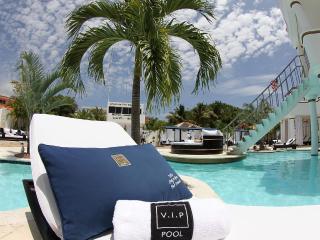 Beach Suite or Junior Suite w/ Gold VIP Bracelets - Puerto Plata vacation rentals