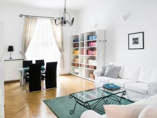 Accommodo Boduena Warsaw City Apartment - Sleeps 4 - Warsaw vacation rentals