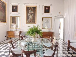 BB Galleria Arnaboldi - Suite Capriccio Pavia - Pavia vacation rentals