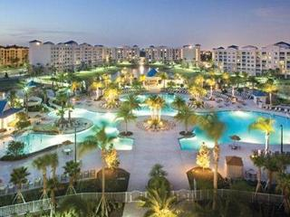 Fountains Resort - Orlando vacation rentals