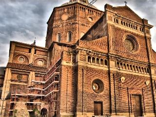 BB Le stanze del Cardinale Pavia - Studio - Pavia vacation rentals