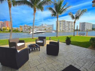New 5 Star Intracoastal Heated Pool Masterpiece! - Deerfield Beach vacation rentals