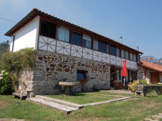 Casa de Cocenda na Quinta do Rapozinho - Cabeceiras de Basto vacation rentals
