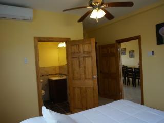 Faith's Villa Bougainvillea Two Bedroom Apartment - Scarborough vacation rentals