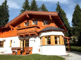 Chalet Snowise ~ RA7645 - Salzburg Land vacation rentals