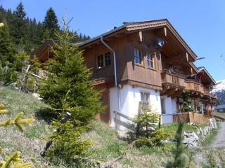 Haus Gletscherblick ~ RA7644 - Krimml vacation rentals