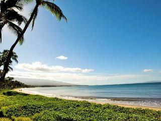 Sugar Beach Resort 1 Bedroom BeachFront 126 - Kihei vacation rentals