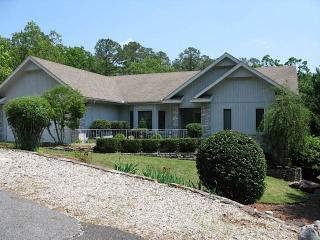 Nice House with Internet Access and A/C - Hot Springs Village vacation rentals