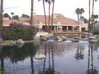 Perfect Condo with Internet Access and A/C - Cathedral City vacation rentals