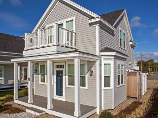 Brand New Ocean Front Cottage - Dennis Port vacation rentals