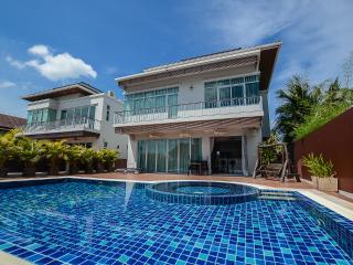 Andaman Residences - Chalong Sea View Villa - Cape Panwa vacation rentals
