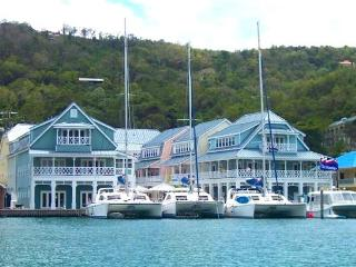 Sitting on the Dock of the Bay - St.Lucia - Lower Bay vacation rentals