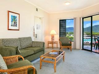 Tropic Towers Holiday Apartment - Cairns vacation rentals