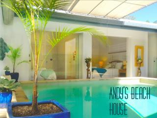 Andy's Beach House - Mossman vacation rentals
