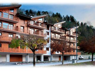 Bright 4 bedroom Comano Terme Apartment with Internet Access - Comano Terme vacation rentals