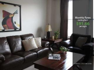 Fantastic Downtown Location - Halifax vacation rentals