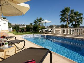 Villa Eleni Moraira very luxury renovated Villa - Moraira vacation rentals