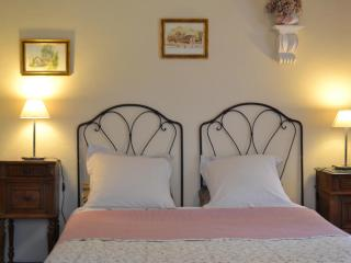 Bright 1 bedroom Bed and Breakfast in Brion with Internet Access - Brion vacation rentals