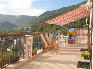 TRAMONTIDAMARE Rural Holiday Home on Amalfi Coast! - Tramonti vacation rentals