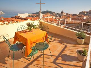 Luxury Villa inside the city walls with Wi-Fi - Dubrovnik vacation rentals
