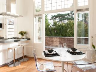 The ultimate relaxation in-between Amsterdam&beach - Bloemendaal vacation rentals