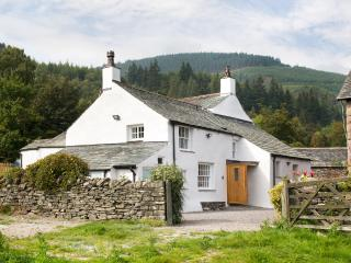 Hall Garth Farm - Thornthwaite vacation rentals
