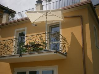 Apartment among wine fields with panoramic view - Ovada vacation rentals