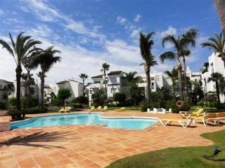 Costalita 2 bedroom GF Sevilla - Estepona vacation rentals