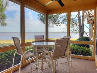 Enjoy 'Bay Watch' right on the Bay! Shorter Stays Welcome! - Sandestin vacation rentals