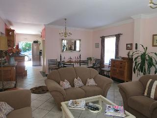 Perfect House in Montagu with Internet Access, sleeps 6 - Montagu vacation rentals