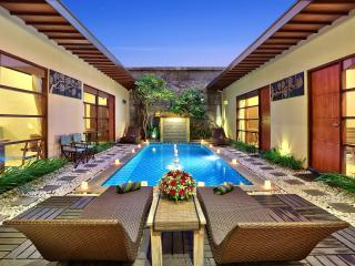 One Bedroom Shared Pool Villa at The Vie Villa - Seminyak vacation rentals