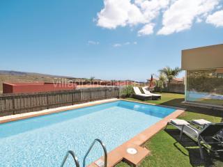 Par 4 Villa 5 - Grand Canary vacation rentals