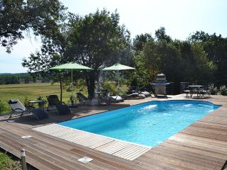 Country Living at La Borde Haute - Tonneins vacation rentals
